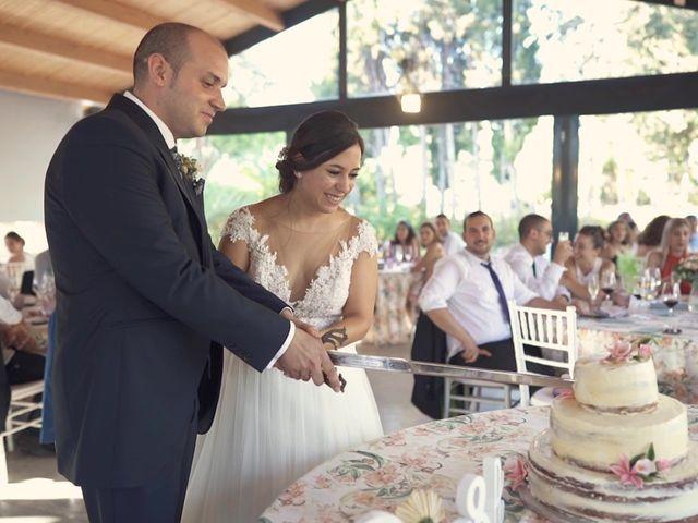 La boda de Carlos y Alicia en Benidorm, Alicante 16