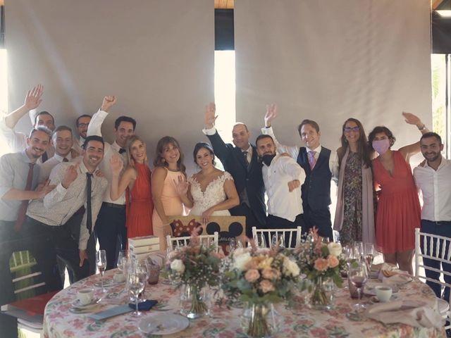 La boda de Carlos y Alicia en Benidorm, Alicante 17