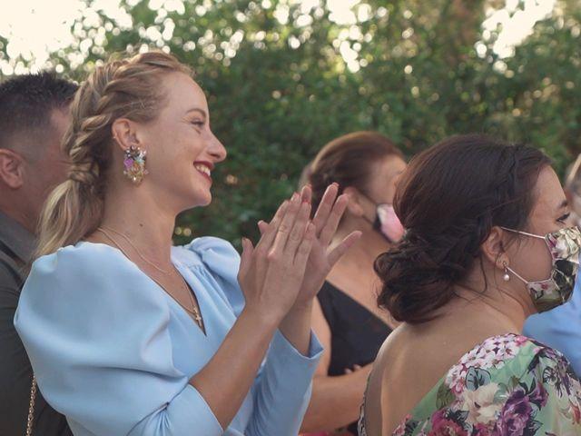 La boda de Carlos y Alicia en Benidorm, Alicante 21