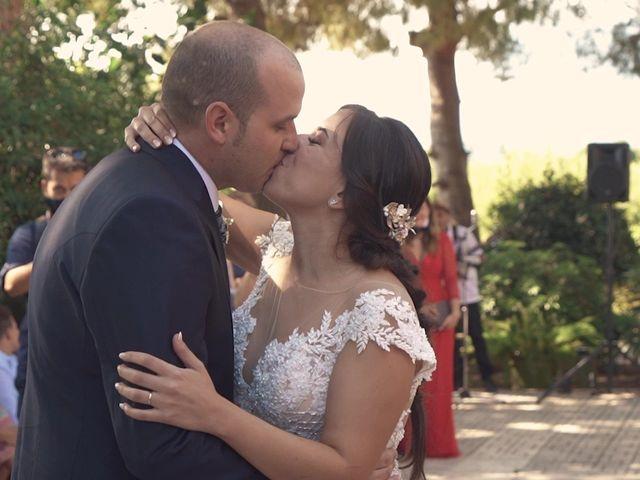 La boda de Carlos y Alicia en Benidorm, Alicante 23