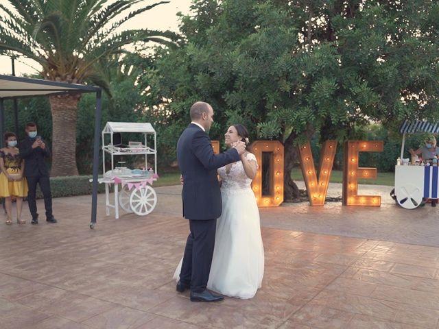 La boda de Carlos y Alicia en Benidorm, Alicante 24
