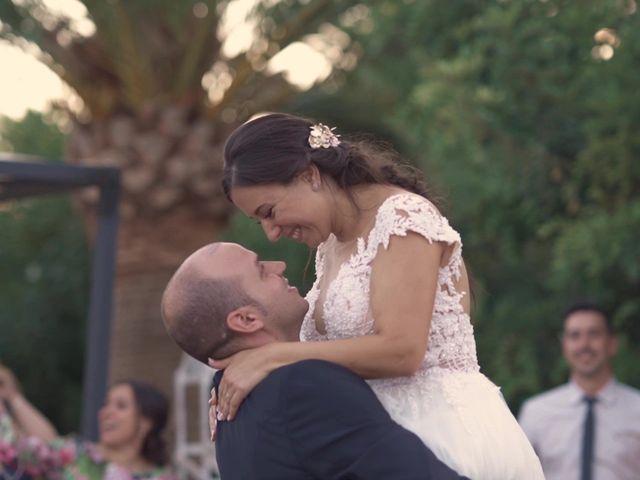 La boda de Carlos y Alicia en Benidorm, Alicante 25