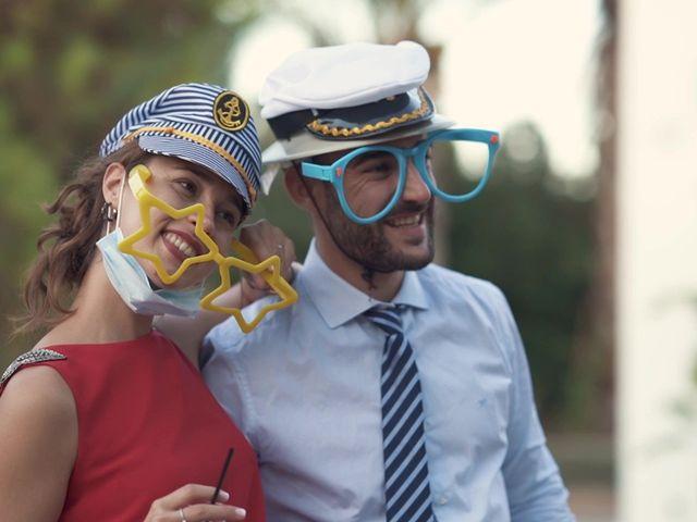 La boda de Carlos y Alicia en Benidorm, Alicante 28