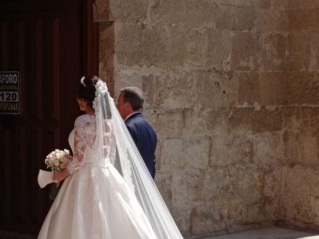 La boda de Arturo  y Patricia  en Palencia, Palencia 2
