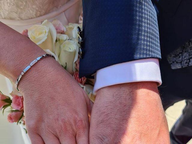 La boda de Arturo  y Patricia  en Palencia, Palencia 4