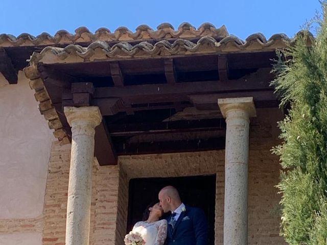 La boda de Arturo  y Patricia  en Palencia, Palencia 9