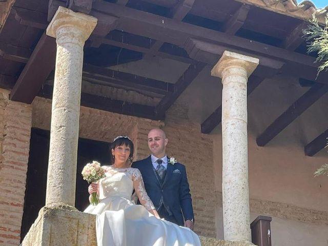 La boda de Arturo  y Patricia  en Palencia, Palencia 11