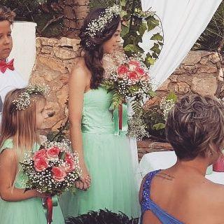 La boda de Quique  y Juanma  en Mijas, Málaga 3