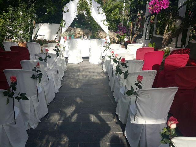 La boda de Quique  y Juanma  en Mijas, Málaga 2