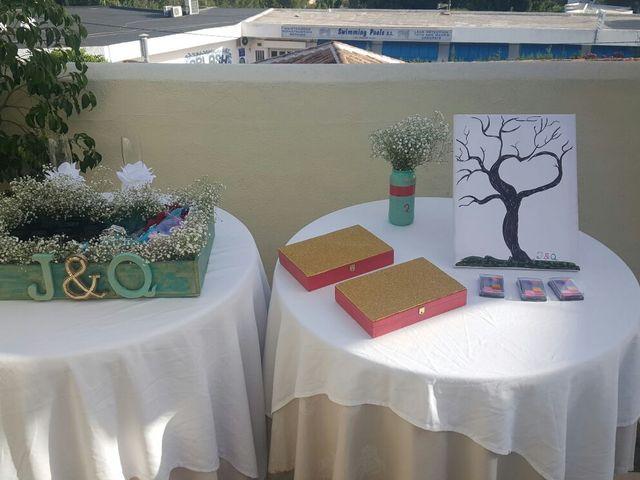 La boda de Quique  y Juanma  en Mijas, Málaga 7