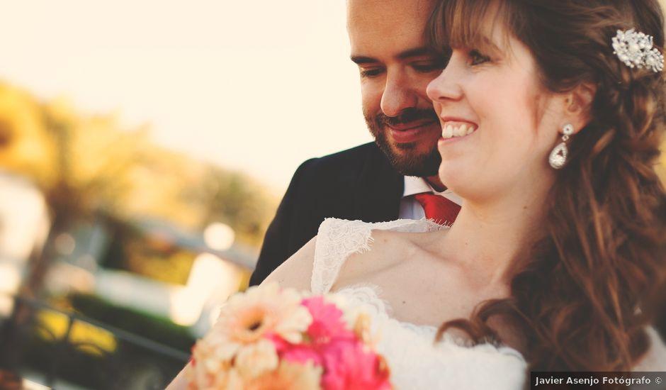 La boda de Antonio y Orla en Elx/elche, Alicante