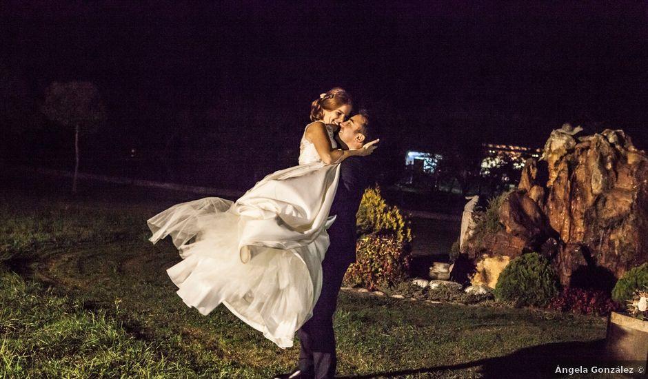 La boda de Nacho y Sary en Oviedo, Asturias
