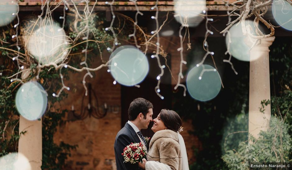 La boda de Eloy y Inma en Ciudad Real, Ciudad Real