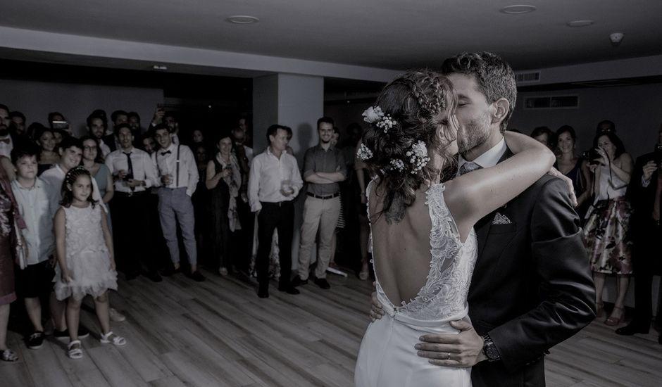 La boda de Jose y Cris en Illetas, Islas Baleares