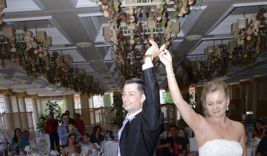 La boda de Aleix y Ewelina en Vilabertran, Girona