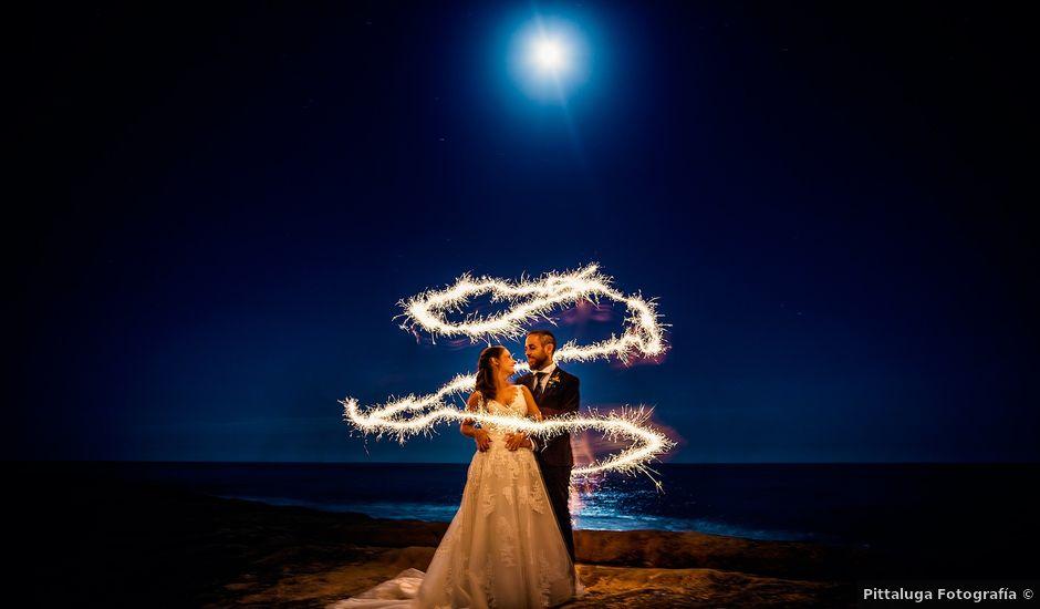 La boda de Alejandro y Esther en Alacant/alicante, Alicante