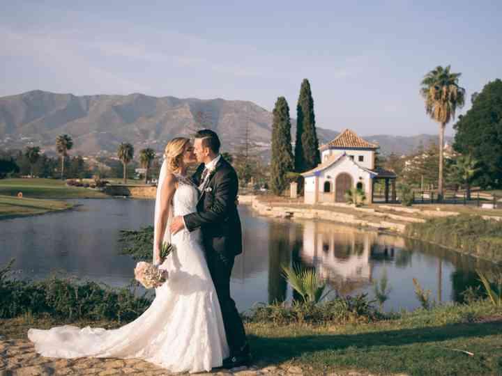 La boda de Tamara y Salvador