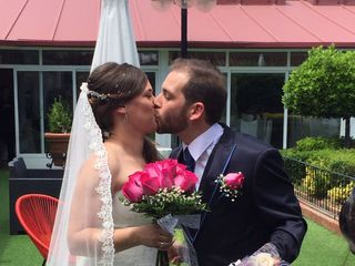 La boda de Alameth Eva y José Antonio 1