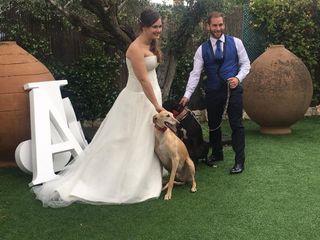 La boda de Alameth Eva y José Antonio 2