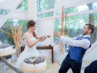 La boda de Alameth Eva y José Antonio