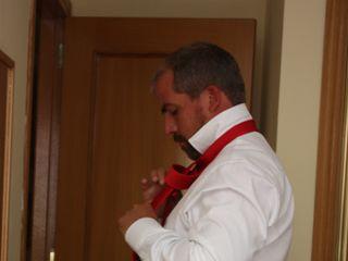 La boda de Anastasia y Miguel Ángel 2