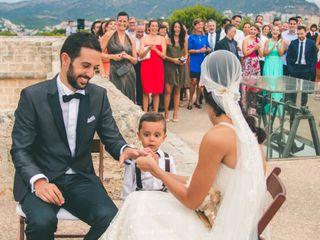 La boda de Neus y Javi 2