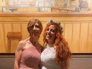 La boda de Noelia  y Álvaro  3