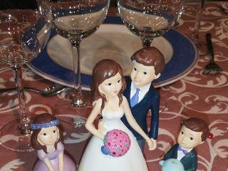 La boda de Pilar y Manuel 3