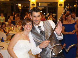 La boda de Bea y Oscar 1