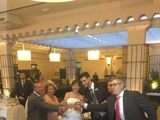La boda de Bea y Oscar 2