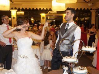 La boda de Bea y Oscar 3
