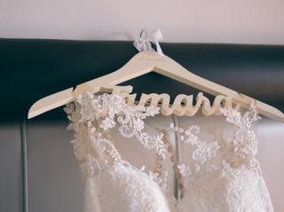 La boda de Tamara y Salvador 3