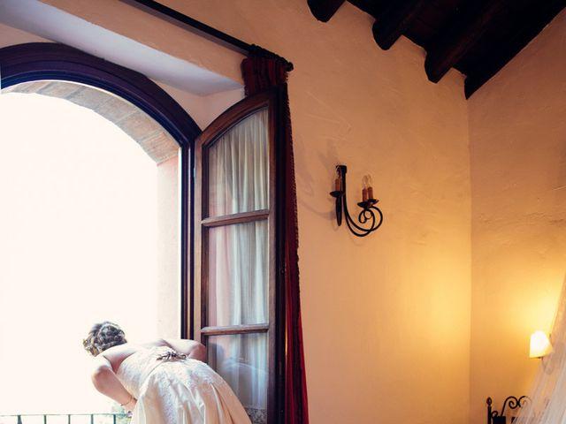 La boda de Alejandro y Anabel en Málaga, Málaga 17