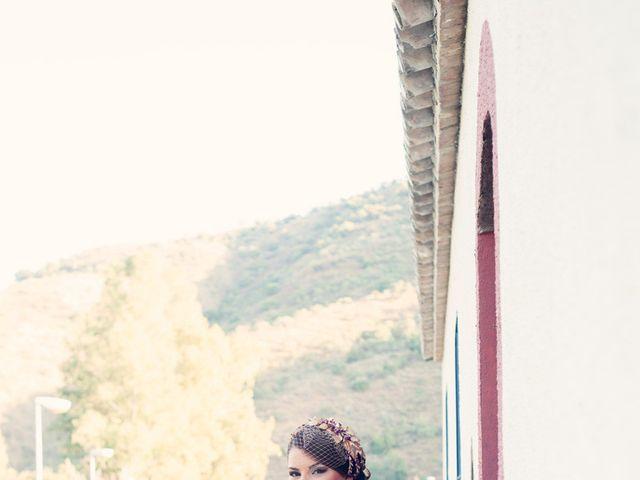 La boda de Alejandro y Anabel en Málaga, Málaga 21