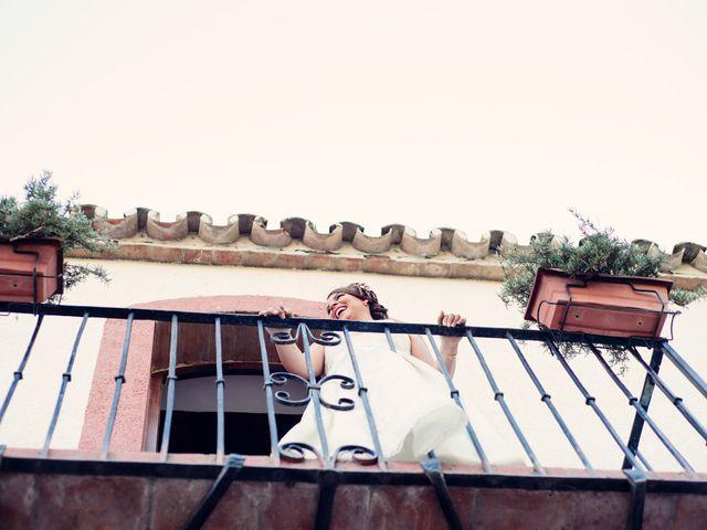 La boda de Alejandro y Anabel en Málaga, Málaga 22