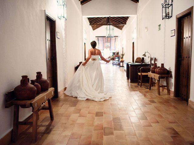 La boda de Alejandro y Anabel en Málaga, Málaga 23