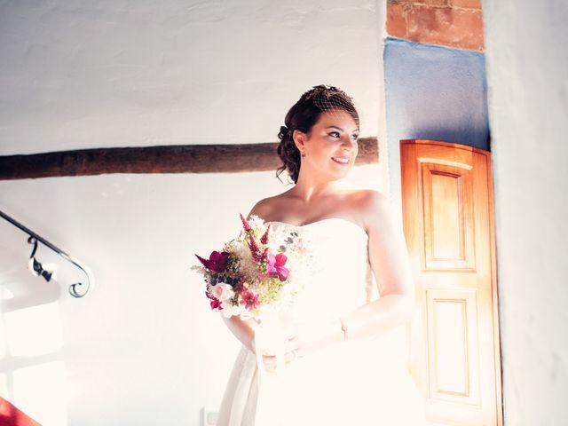 La boda de Alejandro y Anabel en Málaga, Málaga 24