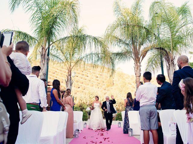 La boda de Alejandro y Anabel en Málaga, Málaga 28