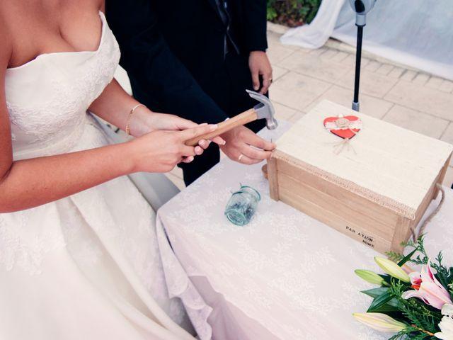 La boda de Alejandro y Anabel en Málaga, Málaga 46