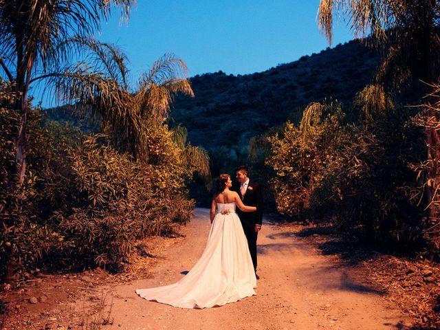 La boda de Alejandro y Anabel en Málaga, Málaga 57