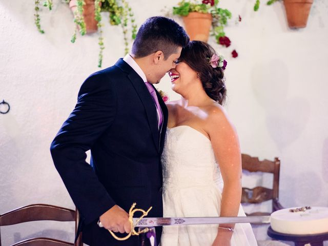 La boda de Alejandro y Anabel en Málaga, Málaga 63