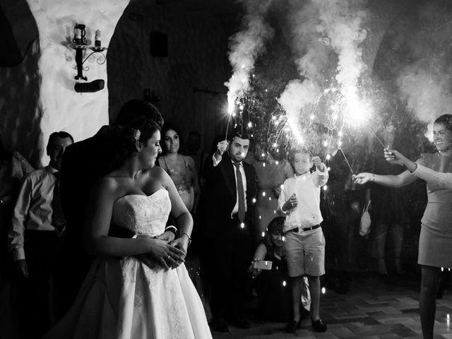 La boda de Alejandro y Anabel en Málaga, Málaga 66