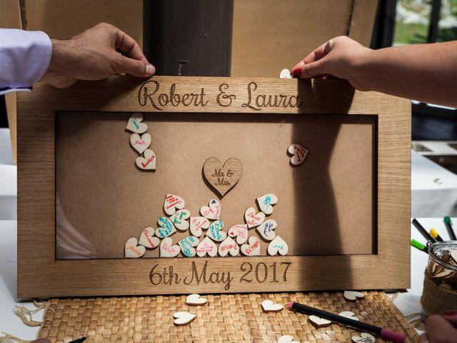 La boda de Robert y Laura en Isla, Cantabria 23