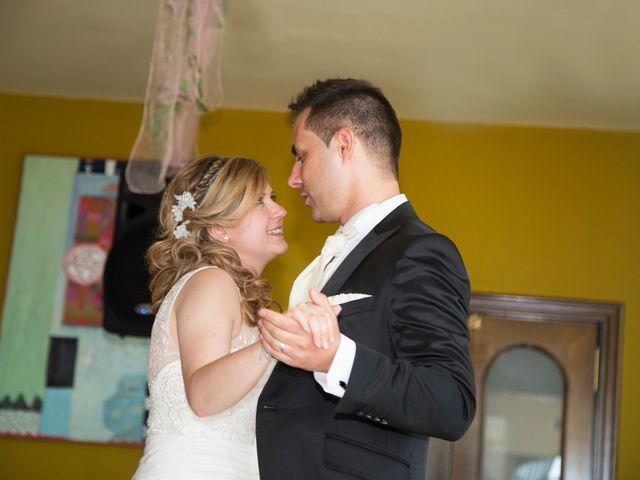 La boda de Robert y Laura en Isla, Cantabria 32