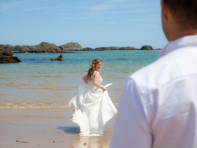 La boda de Robert y Laura en Isla, Cantabria 40