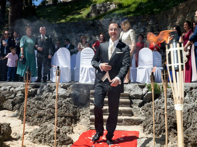 La boda de Robert y Laura en Isla, Cantabria 10