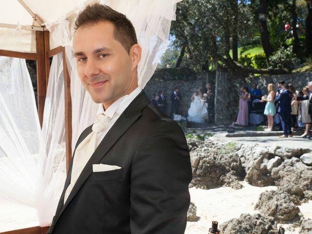La boda de Robert y Laura en Isla, Cantabria 11