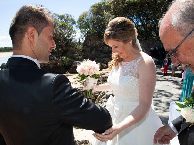 La boda de Robert y Laura en Isla, Cantabria 12