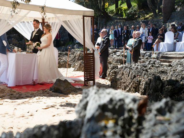 La boda de Robert y Laura en Isla, Cantabria 16