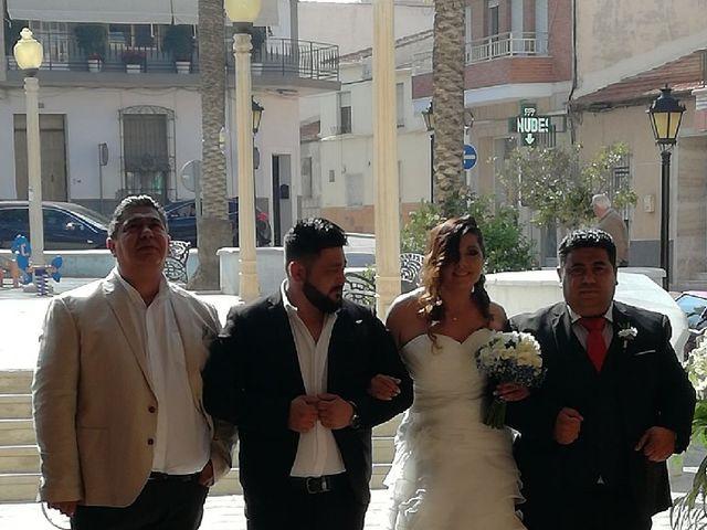La boda de Jose y Elena en Elx/elche, Alicante 4